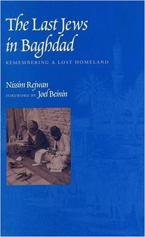 The Last Jews in Baghdad