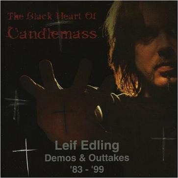 Black Heart of Candlemass: Demos & Outtakes 83-99