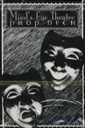 Mind's Eye Theatre Prop Deck (Mind's Eye Theatre)