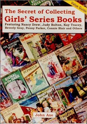 The Secret of Collecting Girls' Series Books