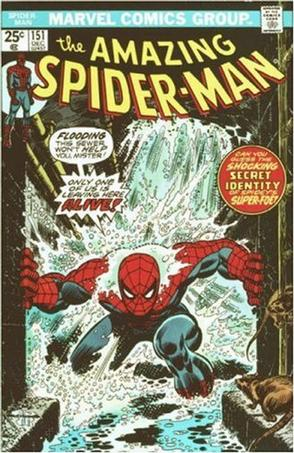 Essential Amazing Spider-Man, Vol. 7 (Marvel Essentials)