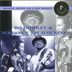 Bo Diddley/Screamin' Jay...