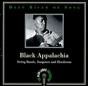Black Appalachia: String Bands, Songsters And Hoedowns