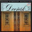 Dvorak: Mass in D; Biblical Songs Op99