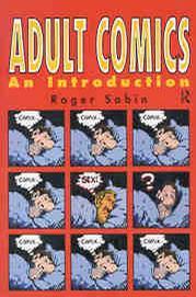 Adult Comics