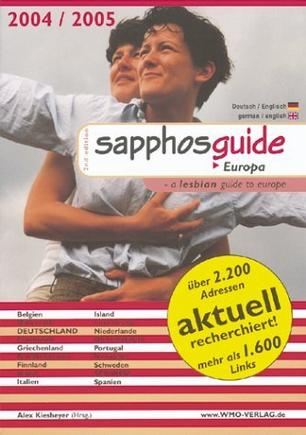 Sappho Guide to Europe