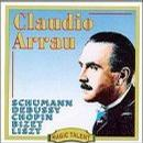 icon Claudio Arrau