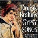 Dvorák/Brahms: Gypsy Songs
