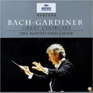 Bach J.S: Great Choruses