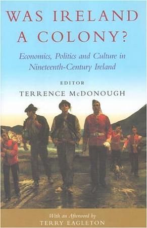 Was Ireland A Colony?