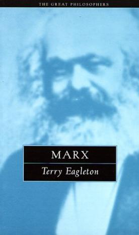 Marx (The Great Philosophers Series)