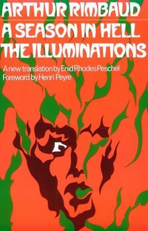 A Season in Hell and The Illuminations (Galaxy Books)