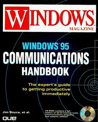 Windows 95 Communications Handbook