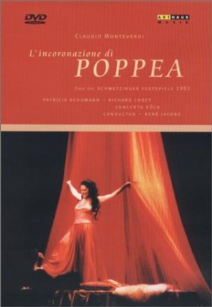 Claudio Monteverdi: Incoronazione di Poppea, L'