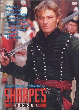 沙普的荣誉 Sharpe's Honour (TV) 1994