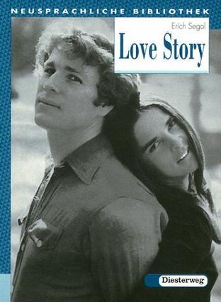 Love Story. (Lernmaterialien) engl. Ausgabe.