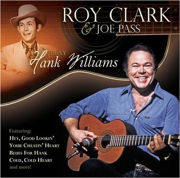 Roy Clark & Joe Pass Play Hank Williams