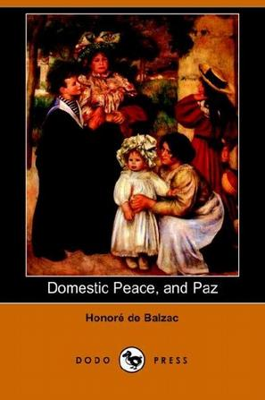 Domestic Peace, And Paz