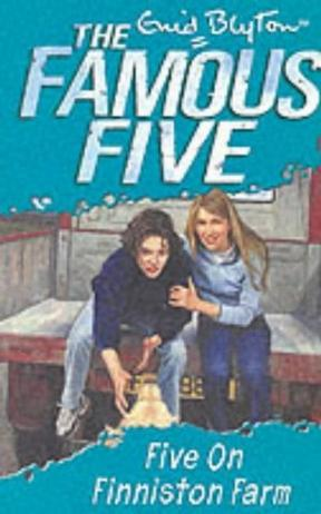 Five on Finniston Farm (The Famous Five)