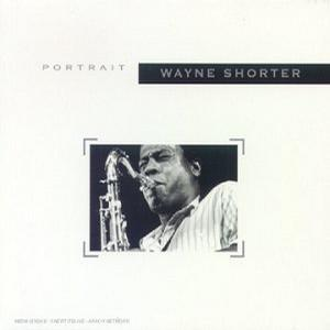 Portrait: Wayne Shorter