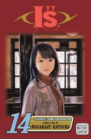 "I''s Vol. 14 (I""S (Graphic Novels))"