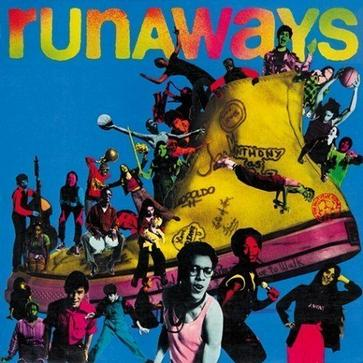 Runaways (Original Broadway Cast)