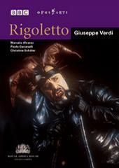 Verdi: Rigoletto / Downes, Alvarez, Schäfer, Gavanelli