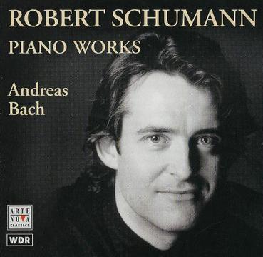 Schumann: Sonata, Waldszenen, Drei Fantasiestücke