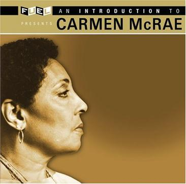 An Introduction to Carmen McRae