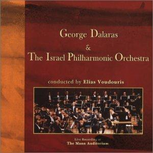 George Dalaras & the Israel Philharmonic Orchestra