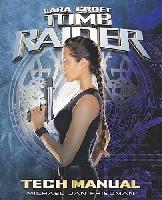 TOMB RAIDER TECHMANUAL