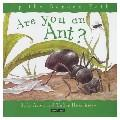 Are You an Ant? (精装)