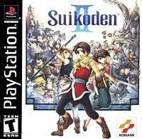幻想水浒传2 Suikoden II
