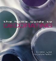 The Home Guide to Decorating (平装)