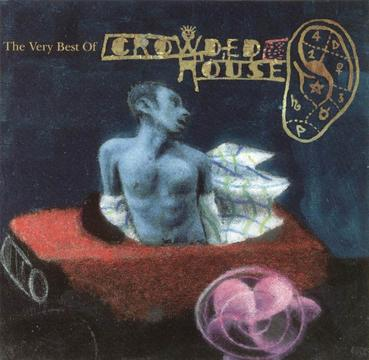 The Best Of Crowded House