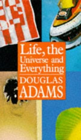 Life,the Universe and Everything
