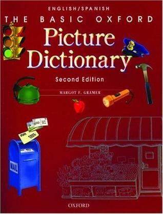 The Basic Oxford Picture Dictionary