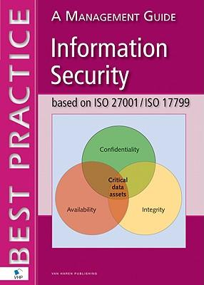 Information Security based on ISO 27001 and ISO 17799