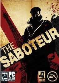 破坏者 The Saboteur