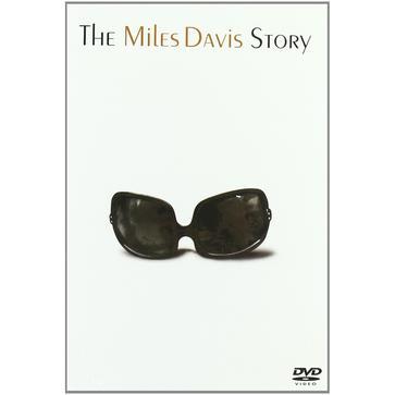 迈尔士戴维斯传奇纪录片