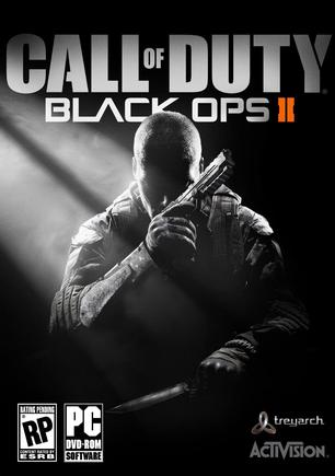 使命召唤:黑色行动2 Call of Duty: Black Ops II