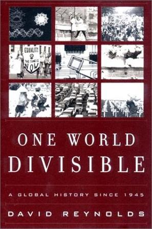 One World Divisible