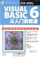 Visual Basic 6.0从入门到精通