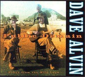 Public Domain: Songs from the Wild Land