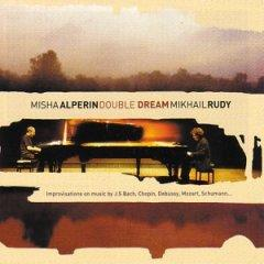 Double Dream - Piano Music