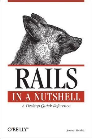 Rails in a Nutshell