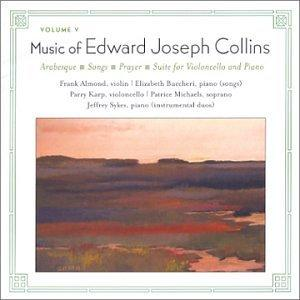 Music of Edward Joseph Collins, Vol. 5