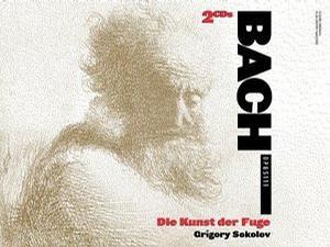 Bach: Der Kunst der Fuge/Partita in C minor