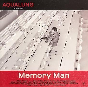 Memory Man (+3 Bonus Tracks)