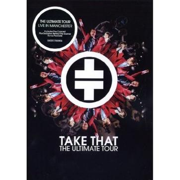 Take That - The Ultimate Tour [2006] 2006